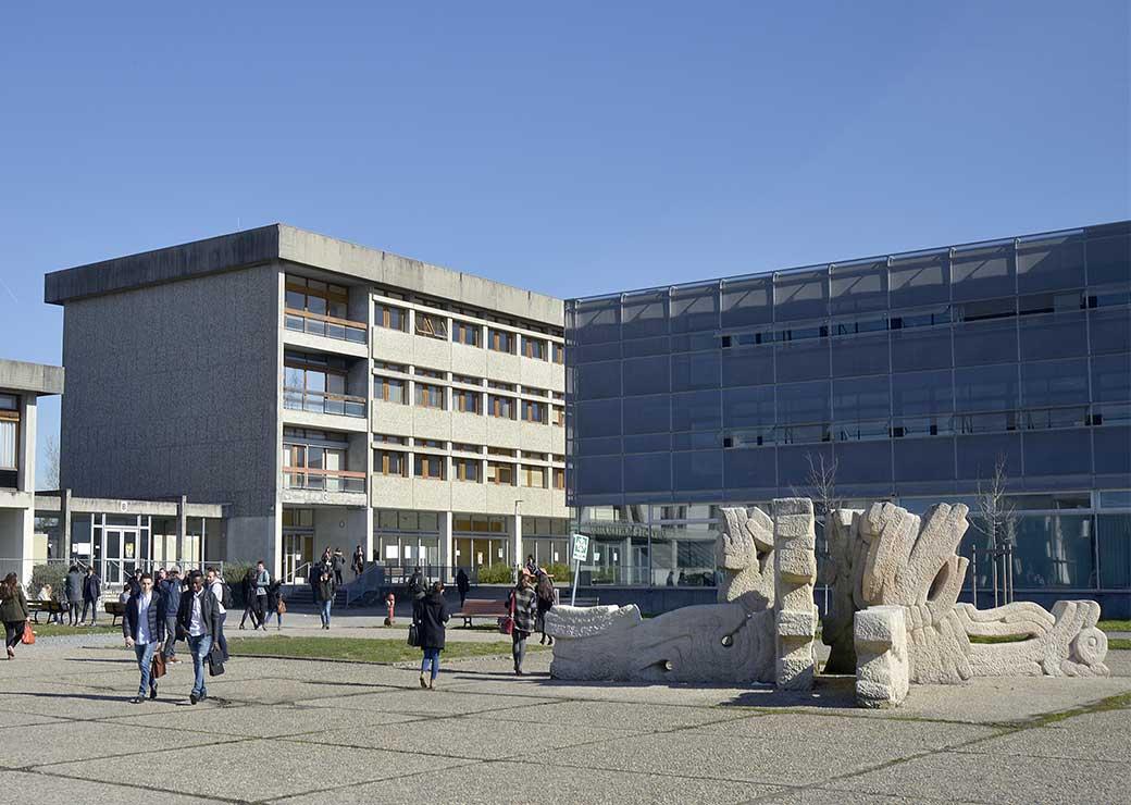 Campus-Pessac